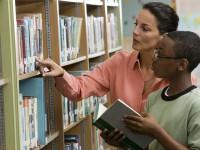 Biblioteket i Bissau